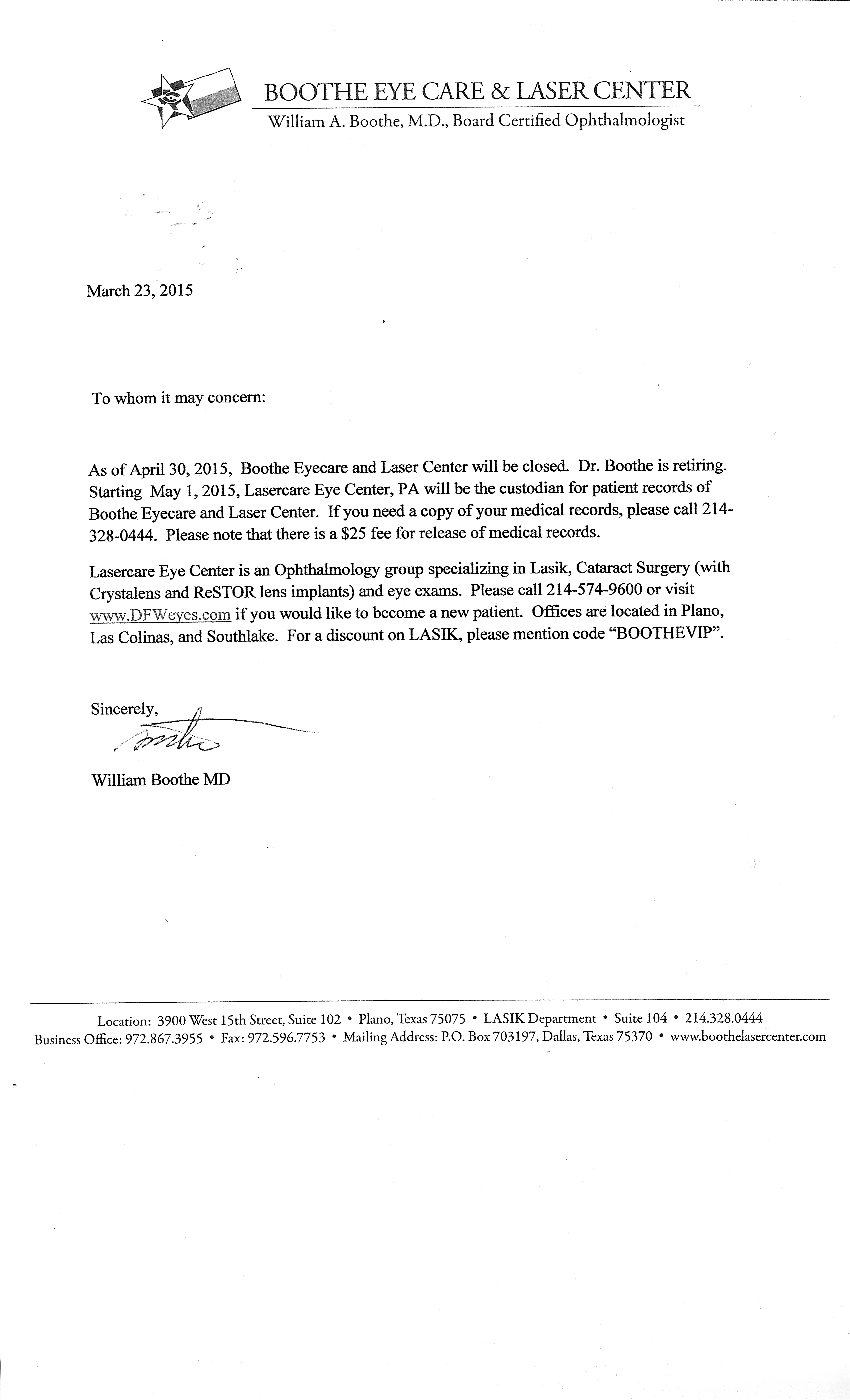 Retirement Letter To Boss Appreciation Letter Retirement Sample